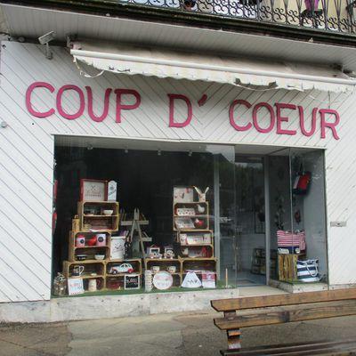 Ouverture prochaine d'une boutique à Maurs