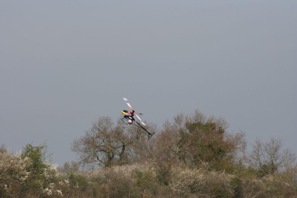 Album - 2010/04/10 - Rencontre Hélicoptère