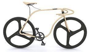 La chaise Thonet, ça vous dit quelque chose ? Et le vélo Thonet ?