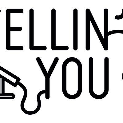 "Playlist & podcast Tellin'you ""confinement"" - 05 novembre 2020 - www.rqc.be"