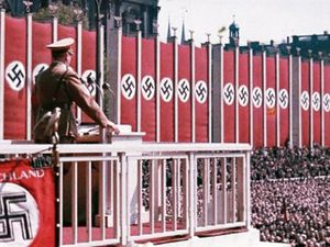 Why Hitler was such a successful orator