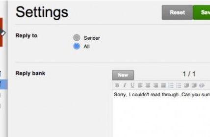 Top news: Añadiendo respuestas automáticas y...