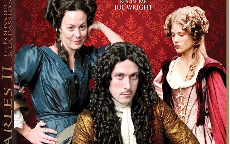 [série] Charles II : le Pouvoir & la Passion