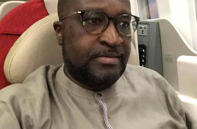 Droit de Réponse à Omar Arouna: lobbyiste de régime dictatorial de Faure Gnassingbe