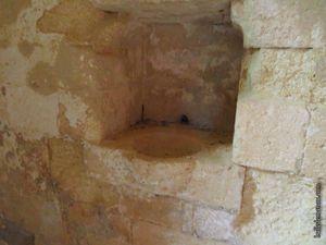 La chapelle latérale sud (suite)
