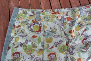 Customisation: élargir un pantacourt à poches, fini !
