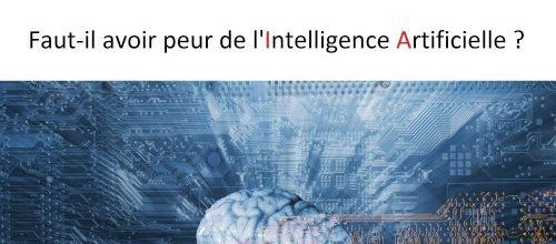L'esprit et la Machine : faut-il avoir peur de l'intelligence artificielle ?