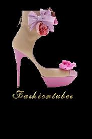 Album - chaussure