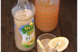 Ginger Beer + Jeux-concours SICILIA Inside