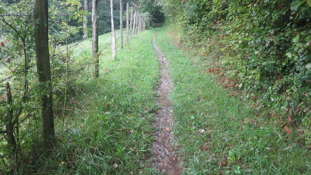 31 août etape 5 de Yenne à Les Echelles 53 km