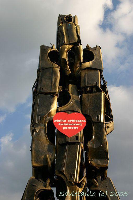 [SV2005-HS] Souvenirs de Pologne : compressions !!!