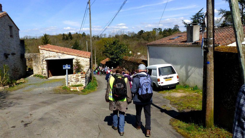 """Les """"8 km"""" à Saint FIACRE"""