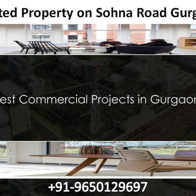 Rented Property on Sohna Road Gurgaon || 9650129697