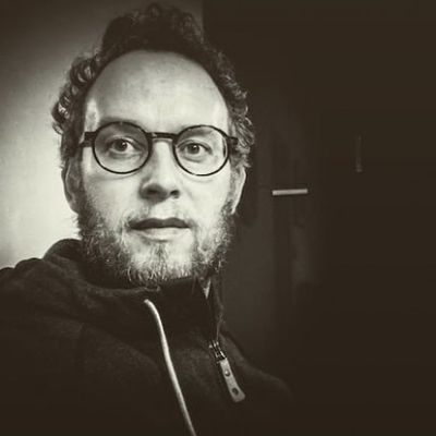 Dimitri Rouchon-Borie remporte le prix Louis Guilloux 2021