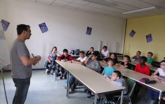 10 images pour une rencontre : François Gomes (1ère partie)