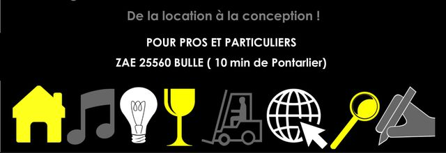 LOCATION - PRESTATIONS - CONDITIONS GÉNÉRALES