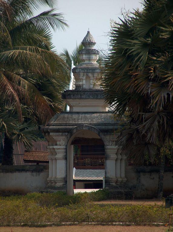 Album photos : Laos - Cambodge