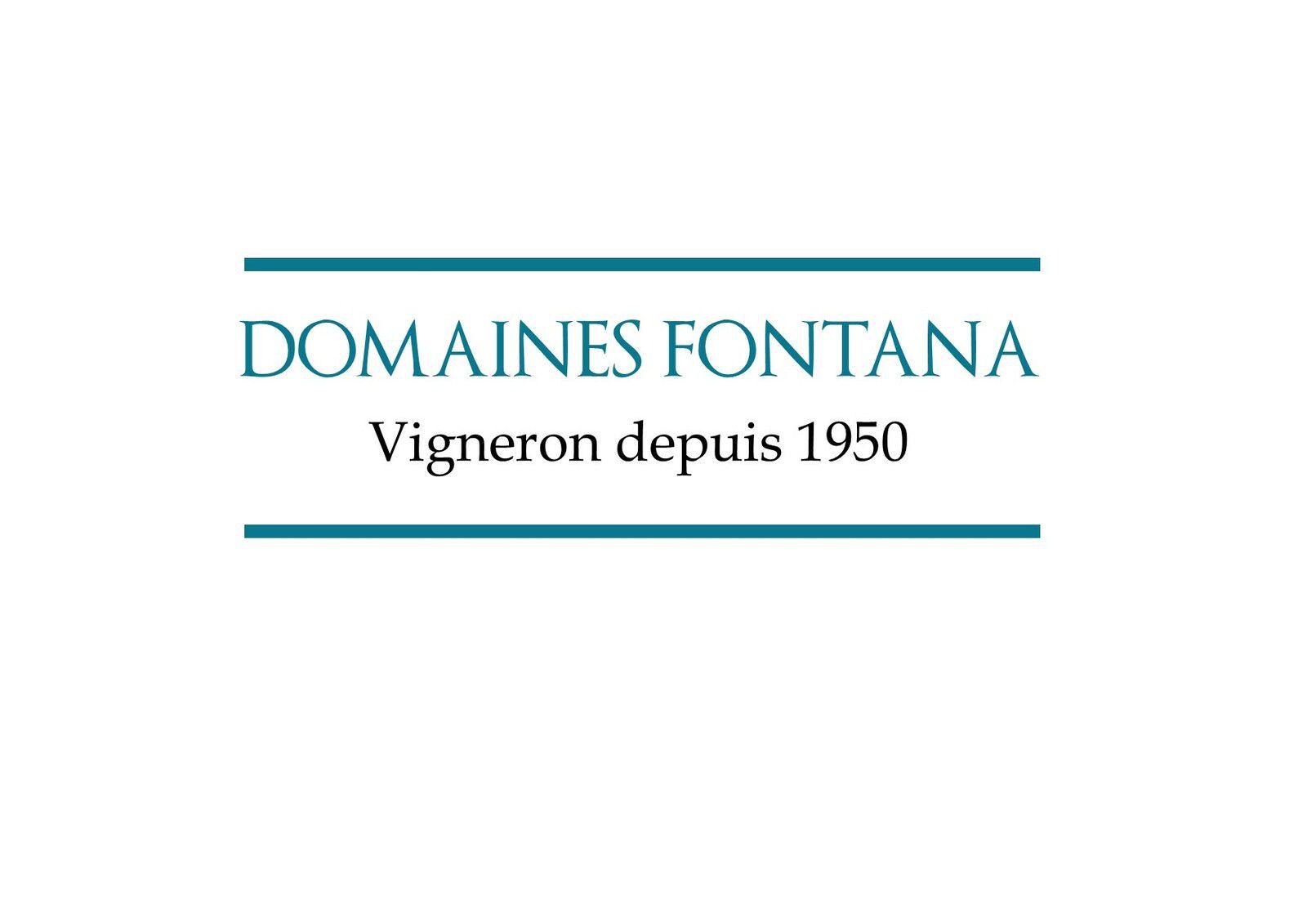 Domaines Fontana à Gensac : Une belle histoire qui se perpétue depuis 1950