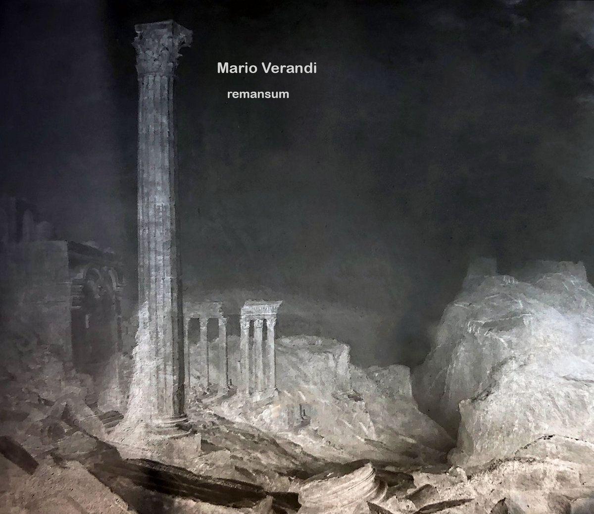 Mario Verandi - Remansum