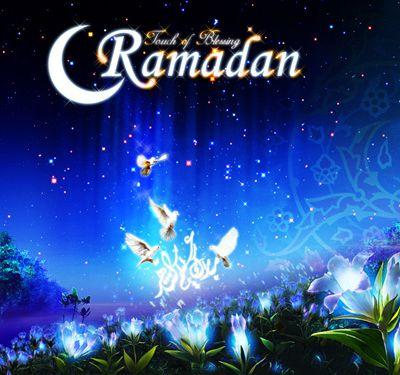 Ramadan 1432 : Lundi 1er août 2011