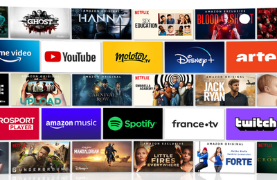 Test: streamer multimédia Amazon Fire TV Stick Lite