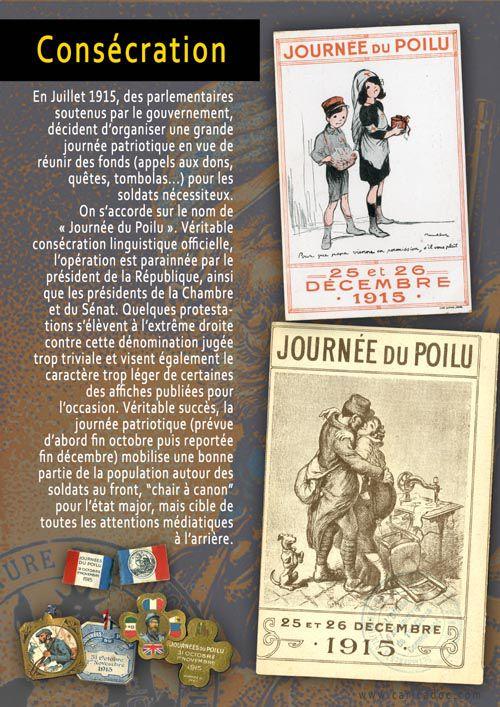 IMAGES DU POILU DE 1914 AUX ANNEES FOLLES : exposition à louer