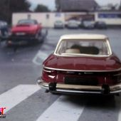 PANHARD 24 CT 1964 EDITION LIMITEE SOLIDO 1/43 - car-collector.net