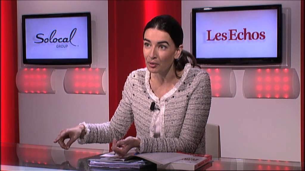 """Agnès Verdier-Molinié publie : """"On va dans le mur..."""" sorti le 9 mars 2015"""