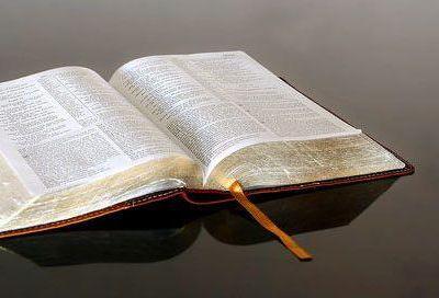 LECTURE QUOTIDIENNE DE LA BIBLE : Nouveau testament