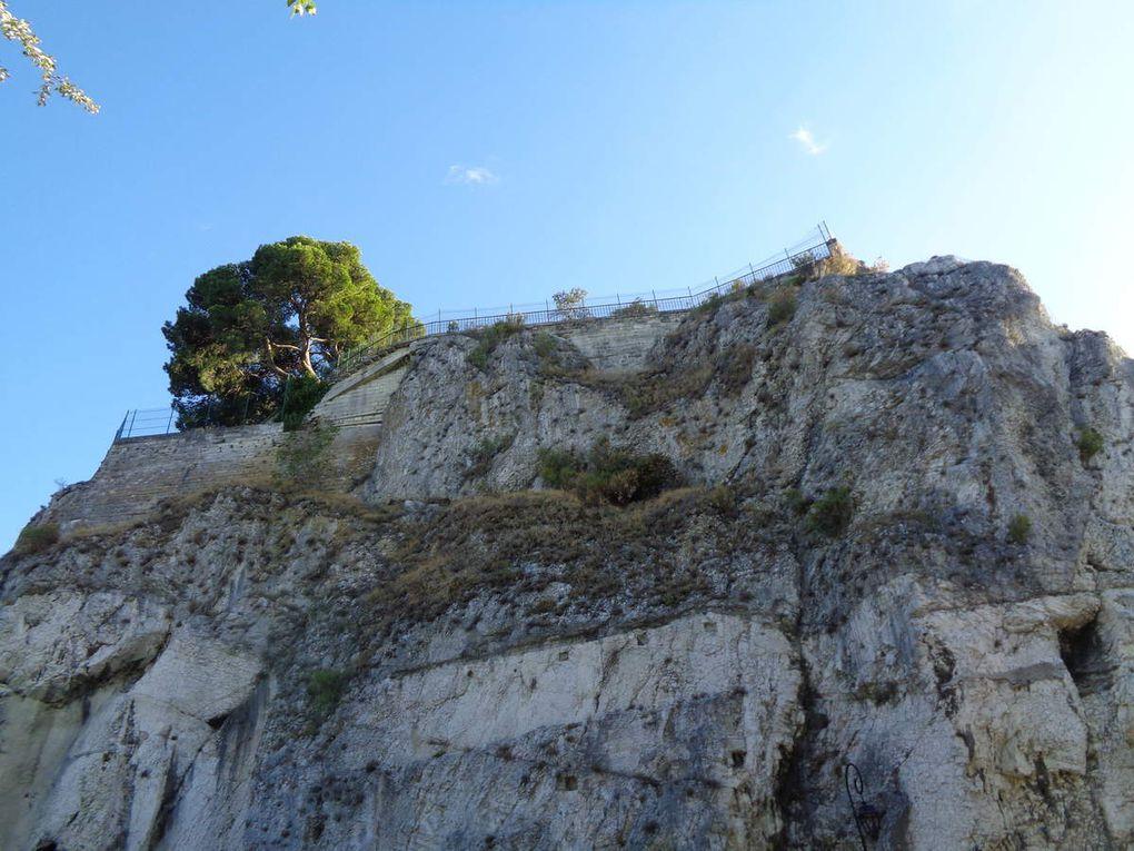 Ma sortie touristique à Avignon