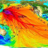 Un marin paralysé par la radiation de Fukushima dénonce les mensonges du gouvernement américain - Stratégie du chaos contrôlé