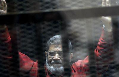 Mort de Morsi: un «assassinat arbitraire»