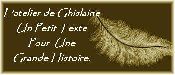 Défi N°141 Mémé chez Ghislaine