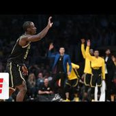 10-year G League veteran Andre Ingram scores 19 points for Lakers in NBA debut | ESPN