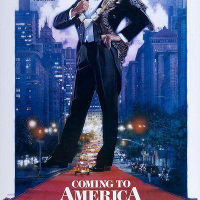 Un film, un jour (ou presque) #1387 : Un Prince à New York (1988)
