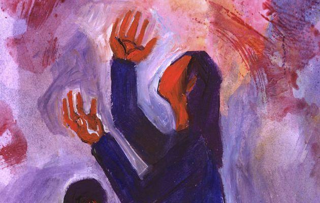 Prière universelle - 29e dimanche ordinaire, C - 20 octobre 2019