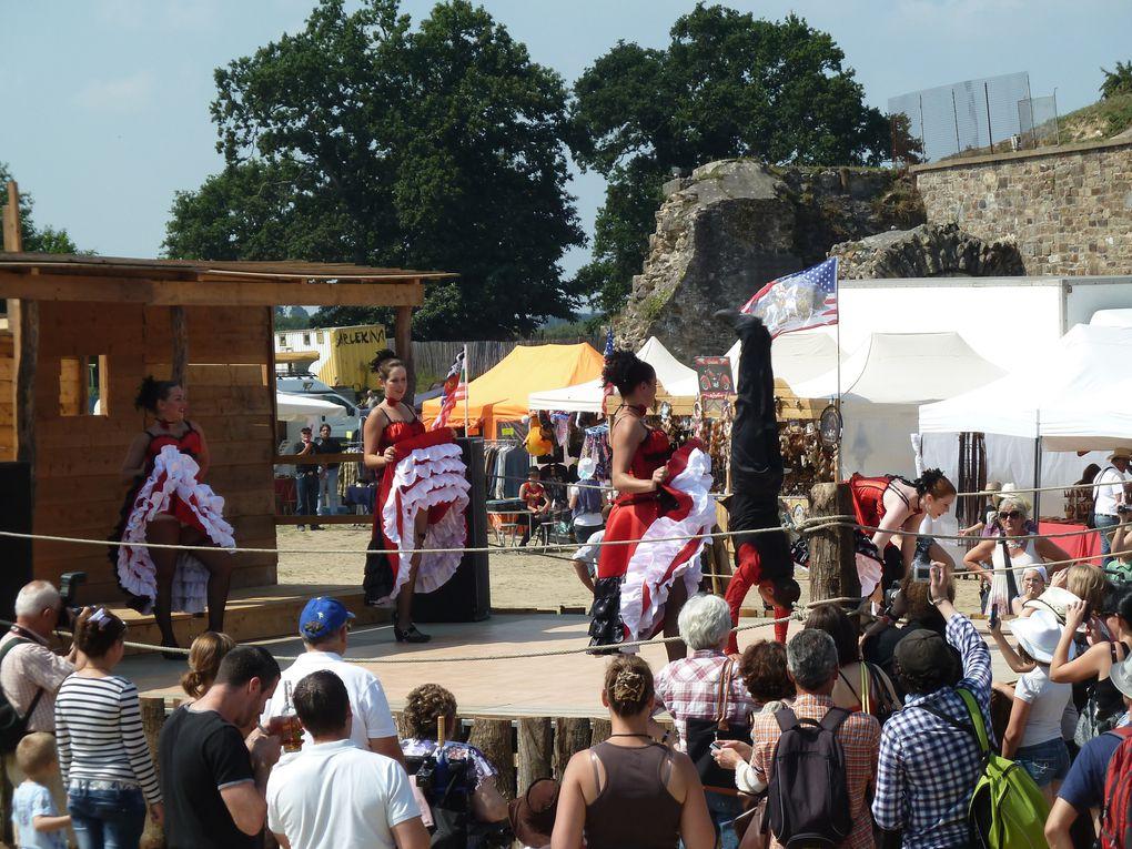 Album - 2011-07-Festival-Fort-St-Pere