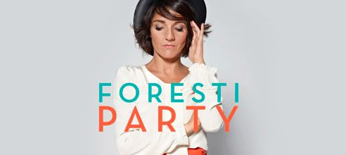 Foresti Party Bercy en tête des audiences sur TF1