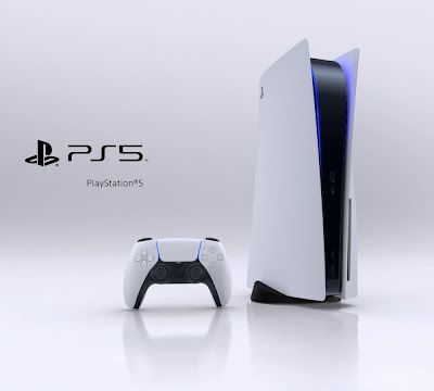 Sony's PlayStation 5: All You Need to Know