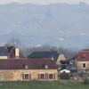 Randonnée La Strenquéloise 2019 à Strenquels (Lot)