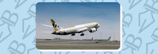 Etihad stuns visitors to Etihad with 50% flight discounts