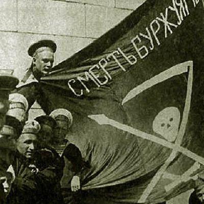 Kronstadt : alibis à l'œuvre