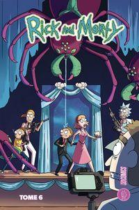 Epub books télécharger rapidshare Rick & Morty