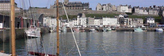 La Normandie en 4x4 : Granville et sa région