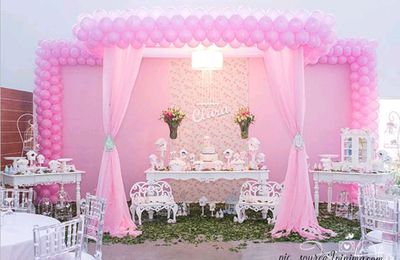 Checkout Kids Birthday Party Decoration Ideas