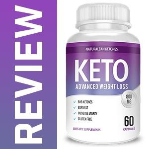 NaturaLean Ketones – Exclusive 2019 Diet Product Use & Get slim Body