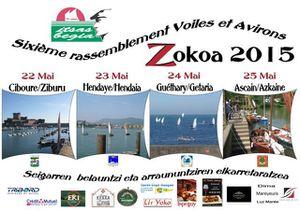 Zokoa 2015 : le programme complet