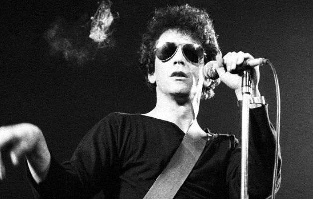 Lou Reed - The Kids