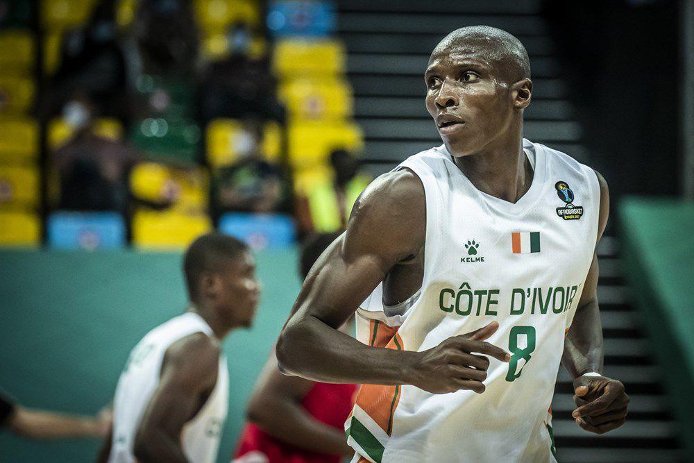 AfroBasket 2021 : la Côte d'Ivoire écarte la Guinée et se qualifie pour les demi-finales