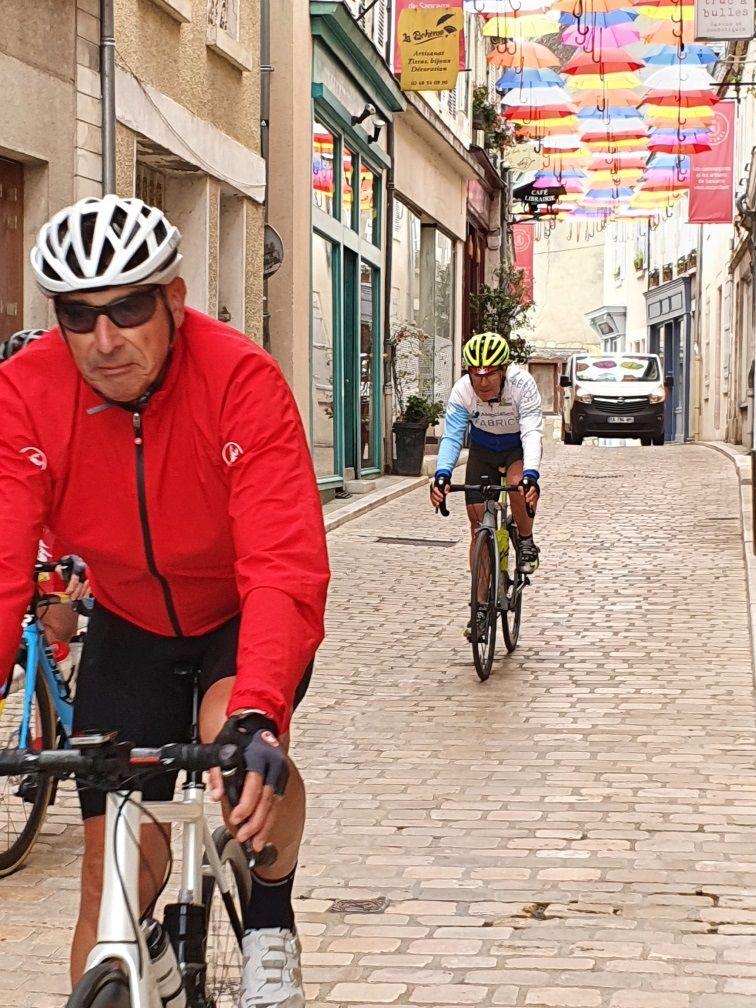 Vendée - Gard 2021 : Pascal VRIGNAUD